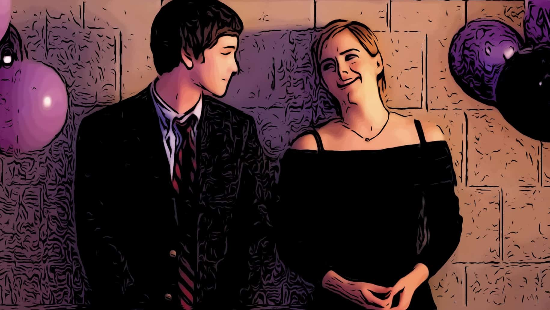 Scene from Perks Of Being A Wallflower for movies like Perks Of Being A Wallflower post.