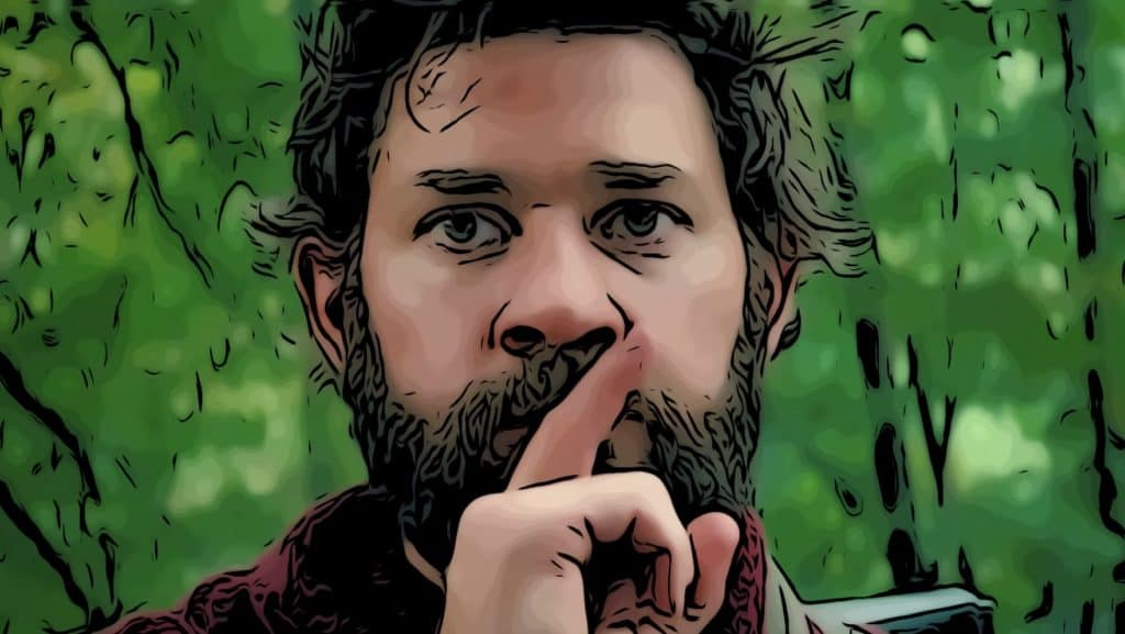 Scene from A Quiet Place for where was A Quiet Place filmed post.