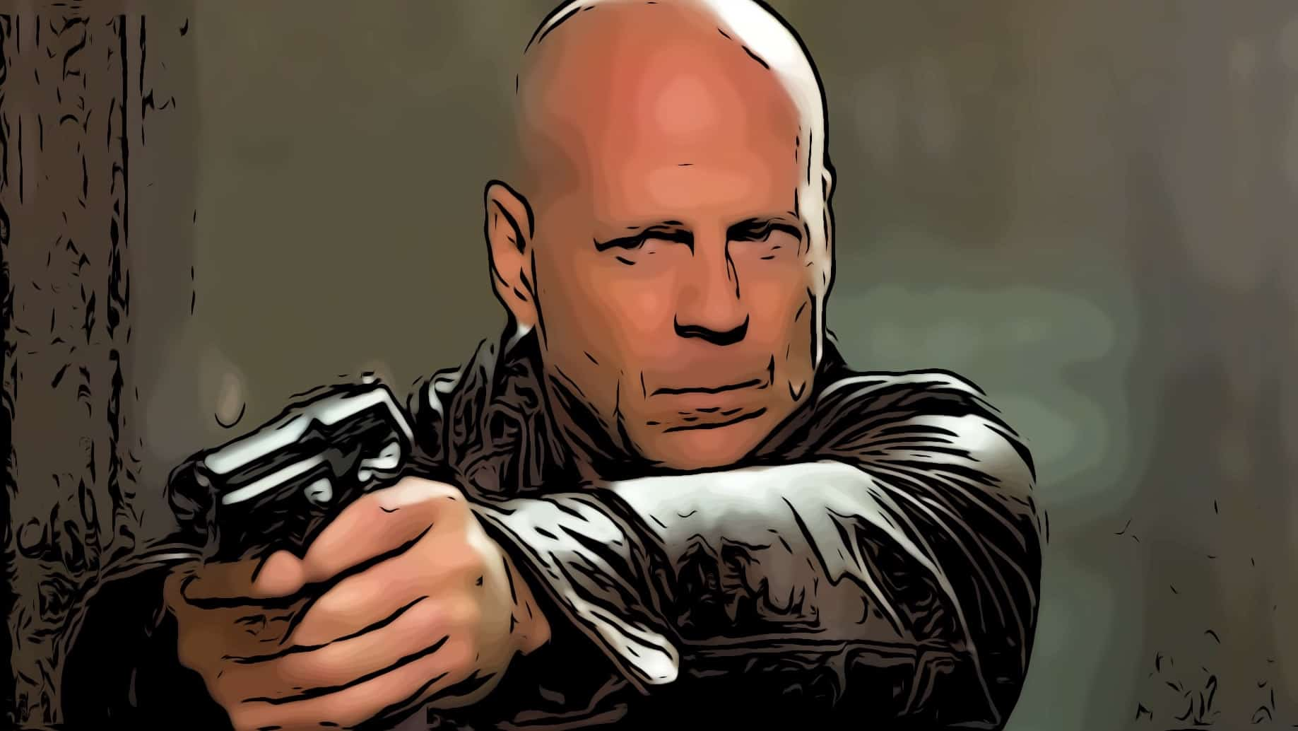 Scene from RED for Bruce Willis movies post.