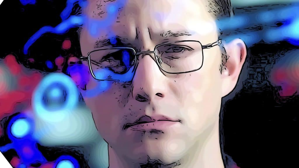 Scene from Snowden for hacker movies post.